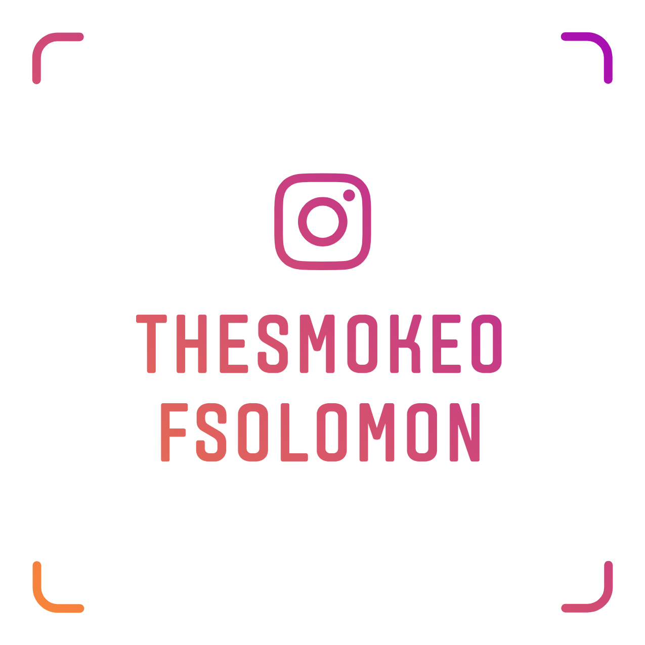@thesmokeofsolomon