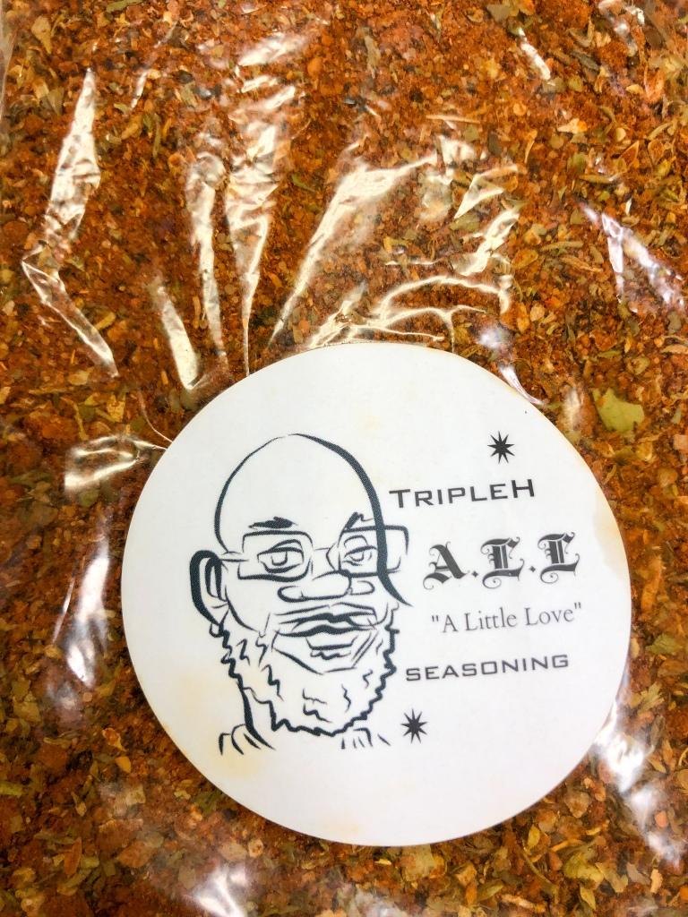 A.L.L Seasoning
